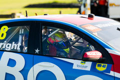 WD-40 Phillip Island SuperSprint Royalty Free Stock Images