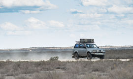 4wd Travel Royalty Free Stock Image