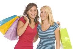 We've, das Einkauf verbessert gewesen wird Lizenzfreies Stockbild