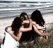 We All Need Friends Royalty Free Stock Images