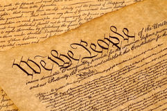 We The People Stock Images