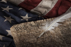 Free We The People Royalty Free Stock Photography - 84414847