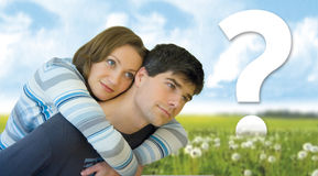 Free We Two 5,2 Stock Images - 2750094