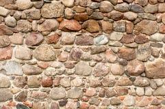 Weall de la roca Fotos de archivo libres de regalías