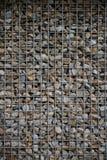 Weall de la roca Fotografía de archivo libre de regalías