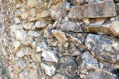 Weall de roche Photos stock