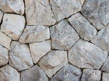 Weall della roccia Immagini Stock Libere da Diritti