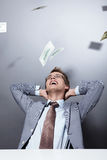 Wealth Royalty Free Stock Photography