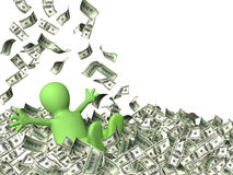 Wealth Stock Images