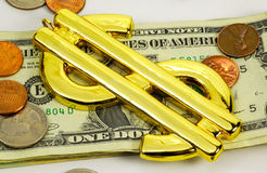 Wealth 2 Stock Images