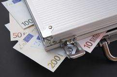 Wealth Stock Photography