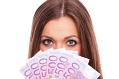 Wealth Royalty Free Stock Photos
