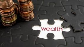 Free Wealth Stock Photo - 92960970