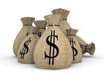 Wealth concept Stock Photos