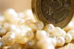 Wealth and economy Royalty Free Stock Images