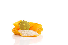 Wealthy and healthy rice Stock Photos