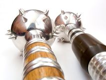 Weapon Royalty Free Stock Images