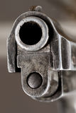 Weapon muzzle Stock Photography