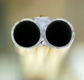 Weapon, shotgun, hunting. Royalty Free Stock Photo
