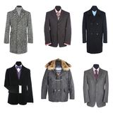 wear för män s Royaltyfria Bilder