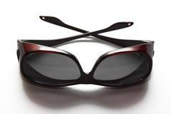 Wear Over Sunglasses Stock Image