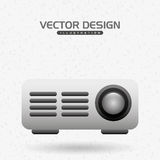 Wearable technology design Royalty Free Stock Image