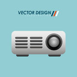 Wearable technology design Royalty Free Stock Photography