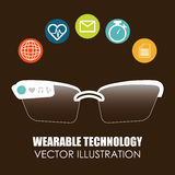 Wearable technology Stock Photos