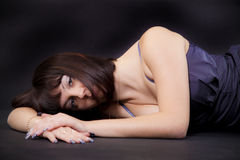 Weariness Stock Images