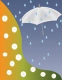 Weather Stock Photo
