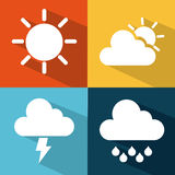 Weather Royalty Free Stock Photo