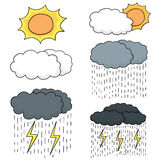 weather Photo stock