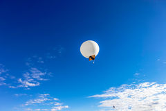 Weather Balloon Royalty Free Stock Photo
