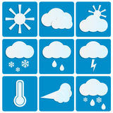 Weather and Climate Stock Photography