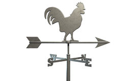 Weather Cockerel Stock Images