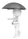 Weather Forecast. Royalty Free Stock Image