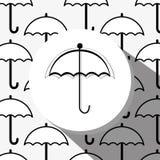 Weather forecast Royalty Free Stock Photo