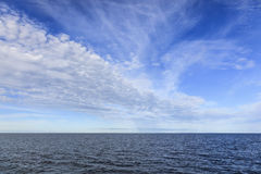 Weather Front Royalty Free Stock Images