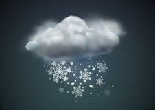 Weather icon Stock Illustration