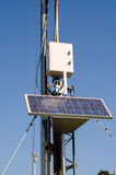 Weather Station Stock Photography