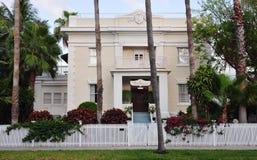 Weather Station Inn , Key West Royalty Free Stock Photos