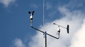 Weather Station Stock Photos