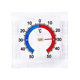 Weather thermometer Royalty Free Stock Photos