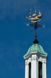 Weather vane Royalty Free Stock Photos
