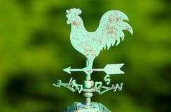 Free Weather Vane Royalty Free Stock Image - 140226