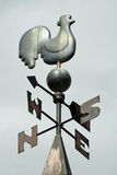 Weather Vane Royalty Free Stock Photo