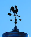 Weather Vane. Up close royalty free stock photo
