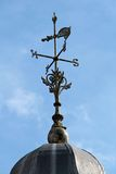 Weather Vane. Royalty Free Stock Photo