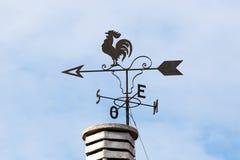Weathercock Stock Image