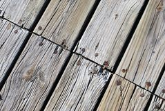 Weathered Royalty Free Stock Photos